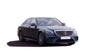 Mercedes-Benz S350D AMG Line Premium (A)