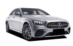 Mercedes-Benz E220D AMG Line 2020