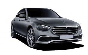 Mercedes Benz E200 exclusive