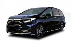 Honda Odyssey Hybrid 2.0 HEV Absolute
